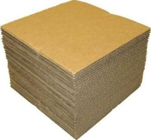 Insert Pads 50 Lp Record Mailer Scrapbook Catalog 12 7 16 x12 7 16 For Shipping