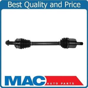 Front Passenger Side Automatic Transmission Cv Shaft Axle For Honda Accord 08 12