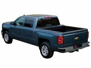 Pace Edwards Switchblade Tonneau Truck Bed Cover 2015 2019 Ford F150 5 5 Ft
