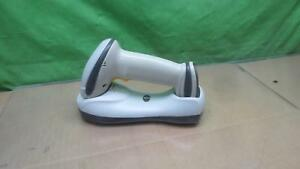 Motorola Symbol Ls4278 Cradle Wireless Barcode Scanner Bluetooth no Bat Qty