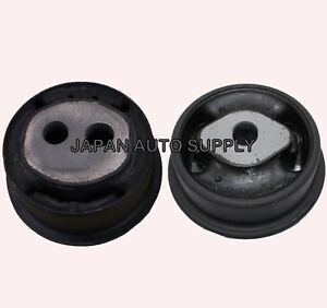 New Oem Toyota 93 98 Supra Turbo Rear Left Right Differential Mount Cushions