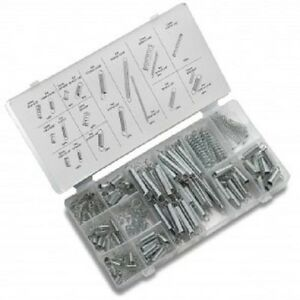 1 200 Assorted Springs With Storage Boxes Wholesale Free Shipping