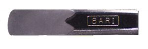 BARI BRCLMS Synthetic Bb Clarinet Reed  Medium Soft with FREE Shipping