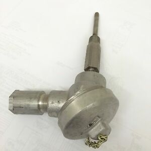 Babcock Immersion Thermocouple Model 81321 Nsn 6685005276981