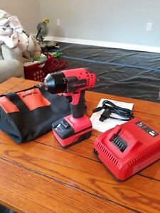 Snap On 18v Cordless Lithium 3 8 Drive Impact Wrench Ct8810a