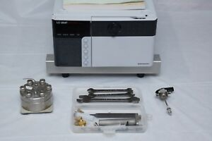Shimadzu Hplc Prominence Lc 20at Liquid Chromatograph W Pulse Damper Tools Obo