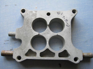 Ford Thunderbird Carburetor Spacer Fe 390 Oem Ford 61 65 1961 1965
