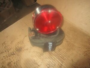 Oliver Tractor 66 77 88 770 880 1550 1650 Brand New Flashing Light Nos