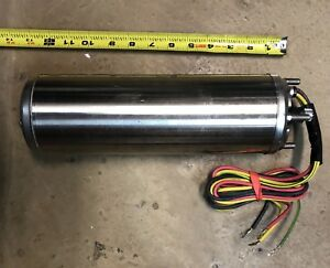 Franklin Electric 2345149203g Submersible Pump Motor 1 5hp new