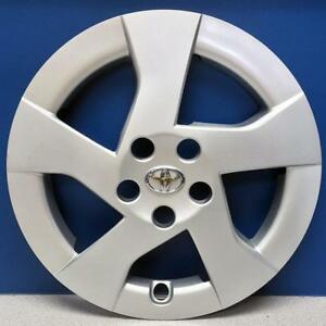 2010 2011 Toyota Prius 61156 15 Hubcap Wheel Cover Part 4260247070 Used