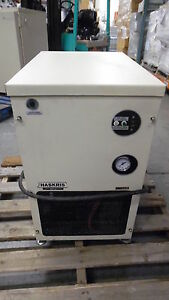 Haskris R033 Recirculating Chiller 115vac 1 ph 60hz