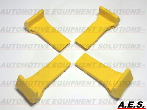 Corghi Tire Changer Clamp Jaw Covers 8 11100108