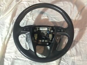 2014 Honda Odyssey Touring Steering Wheel 2013 2015 2016 2017