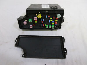 07 08 Dodge Caliber Tipm Intergrated Power Module Fuse Box Jeep Patriot Compass