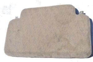 1995 1996 1997 1998 1999 2000 Toyota Tacoma Rear Seat Lower Cushion Brown
