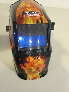 Lincoln Electric K2799 1 Darkfire Welding Helmet Free Shipping