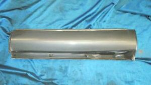 1995 1996 1997 Lexus Ls400 Left Side Skirt Rocker Panel Molding
