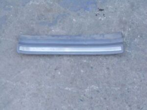 1995 1996 1997 Lexus Ls400 Left Rear Door Sill Scuff Plate 67918 50020 Gray