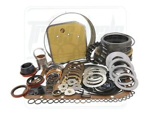 Dodge 46re 46rh 47re 47rh A518 A618 Transmission Rebuild Kit 94 97 Band Filter