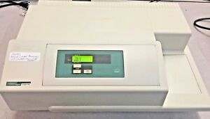 Molecular Devices Microplate Reader Versa Max Turntable In Working Order 14082