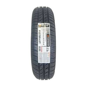 4 Four New P185 70r14 Hankook Optimo H724 1857014 Mpn 1010985 Tire