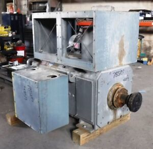 500 Hp Dc General Electric Motor 1750 Rpm 4359 Frame Dpfv 500 V