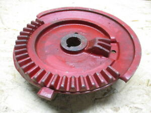 International Harvester Gear For Mccormick 55 t 55 w Balers 656914r2