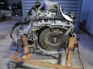 2015 Jeep Cherokee Transmission 50k At 2 4l Fwd Warranty Tested Oem
