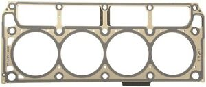 2007 2013 Chevy 6 0 6 2 Liter Ls Engine Cylinder Head Gasket Pair Mahle 54660