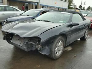 Automatic Transmission Fits 98 02 Camaro 433977