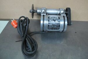 Themac Tool Post Grinder J45