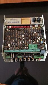 Amicon Typact Model tpy3 0324b Regenerative Dc Drive Rated Dc Output 32a