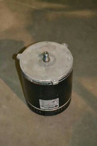 Imperial Electric Permanent Magnet Dc Motor Model P66lr006 36v 3 6hp