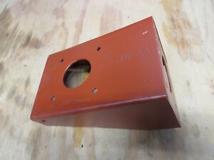Fits Willys Jeep Mb Gpw Ford Mp50 Antenna Mount Base Bracket M38 M38a1 Mop050