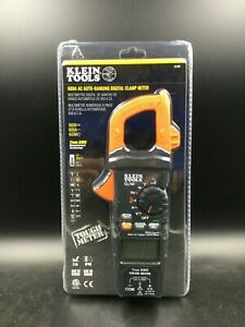 Klein Tools 600a Ac Auto Ranging Digital Clamp Meter cl700 new