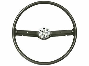 1968 69 Ford Mustang 1968 Cougar Reproduction Steering Wheel Ivy Gold