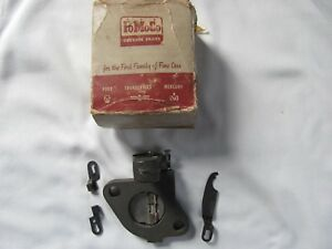 1954 Ford Exhaust Valve Control Assy Nos Heat Riser