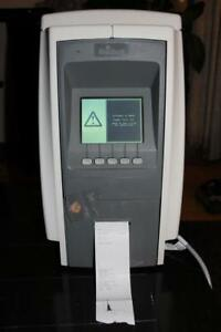 Reichert 13900 At550 Auto Nct Non contact Tonometer Good Shape
