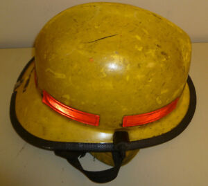 Firefighter Bunker Turn Out Fire Gear Cairns 660x Yellow Helmet H176