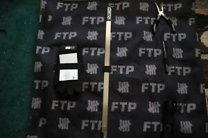 Ftp X Undefeated Lockout Kit