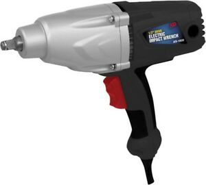 1 2 Drive Electric Impact Wrench Atd 10522 Brand New