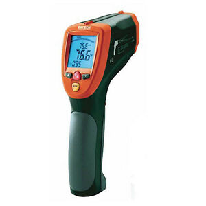 Extech 42570 Wide Range Dual Laser Infrared Thermometer