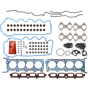 Head Gasket Set For 04 06 Ford Expedition F150 F250 Super Duty Lincoln 5 4l