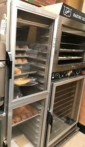 Restaurant Subway Duke Oven Proofer Booth Bench Seating And Cabinet