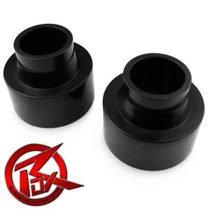 1999 2004 Jeep Grand Cherokee Wj Leveling 3 Front Lift Kit 2wd 4wd Blk