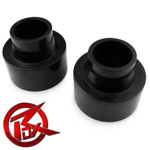 Fits Jeep Grand Cherokee Wj 1999 2004 3 Front Leveling Spacers Lift Kit 2wd 4wd