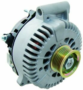 High Performance 200 Amp Output New Alternator Ford Escape Mercury Mariner 2 3l