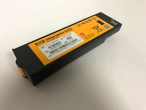 Physio control Lifepak 1000 Replacement Non rechargable Battery