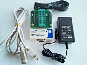 Holtek Ht writer Universal Programmer Ic Chip Integrated Development
