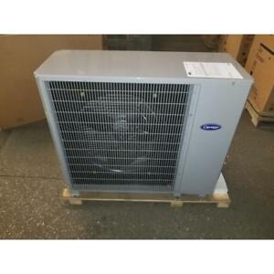 Carrier 38hdr036 511 3 Ton Split System Performance Horizontal Air Conditioner